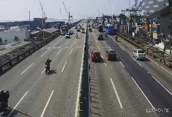 Ecoponte - Ponte Rio Niterói - Cais do Porto